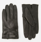Fashion Leather Gloves
