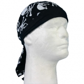 Leather Head Wrap