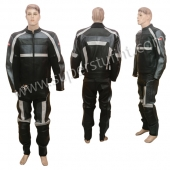 Motorbike Suit Leather